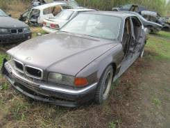 BMW 7-Series, 1994