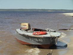 Продается корпус катера