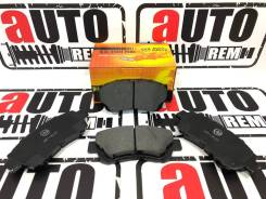 Колодки тормозные передние Toyota ST20# SXE10 X90/93/100/105/115