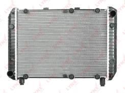 Радиатор охлаждения двигателя LYNXauto RB1156