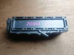 Выпускной коллектор Yamaha JP, GP, XL, XLT1200 двс 65U