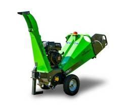 Измельчитель древесины GreenMech CS80
