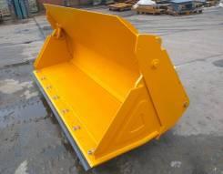 Челюстной ковш для экскаватора погрузчика CASE 695