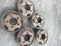 Грузовые диски R15.5/5.25J/5*120