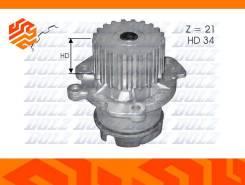 Помпа охлаждающей жидкости DOLZ L124 (Испания)