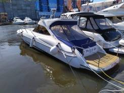 Продам катер sunseeker superhawk