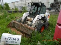 Bobcat S220, 2004