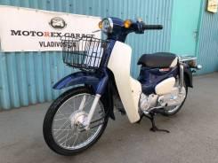 Honda Super Cub, 2019