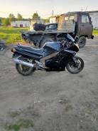 Kawasaki ZZR 1100 Ninja, 1992