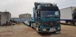 Mercedes Benz Actros 1843, 1998
