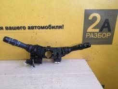 Под рулевой переключатель с клавишей регулировки руля Toyota Harrier