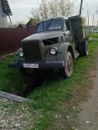 ГАЗ 51, 1964