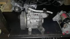 Продам контрактный компрессор кондиционера Nissan из Японии