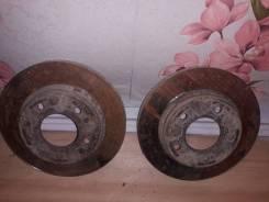 Тормозной диск Mazda Capella, GF8P, FPDE