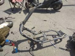 Рама на скутер Dio AF34