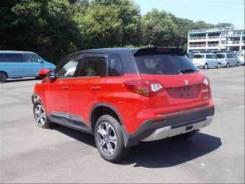 Suzuki Vitara, 2017
