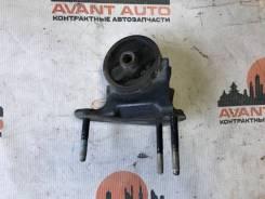 Подушка двигателя передняя, дефект