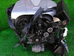 Двигатель НА Lexus IS350 GSE21 2GR-FSE