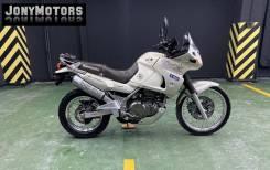 Kawasaki KLE 400, 2001