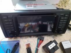 Продам отличное DVD магнитолу для BMW E39