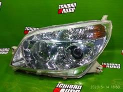 Фара Toyota RUSH, левая передняя