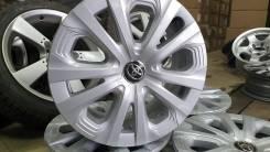 """=NEW Model= Комплект дисков Toyota 15"""" 5x100 6.5J ET40 #Как новые!"""