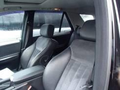 Сиденья комплект Mercedes-Benz W164