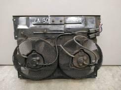 Вентилятор радиатора Toyota Hilux SURF 1990-1993 [8859035010]