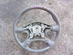 РУЛЬ ( рулевое колесо ) Nissan almera N16, QG18DE