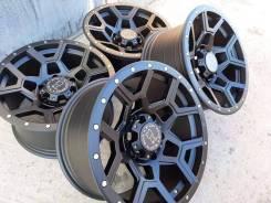 New! Black Rhino Sprocket for SUV