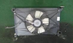 Радиатор основной Toyota Allion, ZZT245, 1ZZFE, 023-0023774, передний