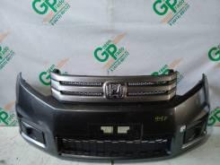 Бампер Honda Freed Spike, передний