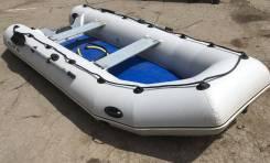 Лодка Solar 400