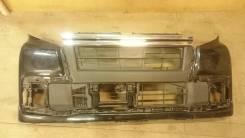 Бампер Daihatsu Tanto, передний Оригинал Япония