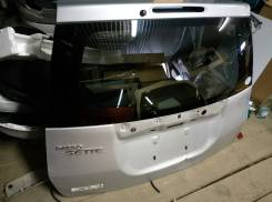 Дверь багажника Toyota Passo Sette, M502E,