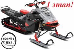 Снегоход Снегоход SKI DOO Summit X Expert 165 850 E-TEC Turbo SHOT Gray 2021, 2020