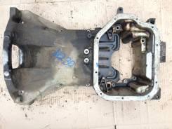 Поддон двигателя Nissan Presage HU30 VQ30DE