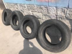 Bridgestone Dueler H/L, 255/65/R17