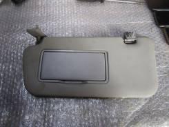 Козырек солнцезащитный (внутри) Kia Cerato 2004-2008 (Левый)