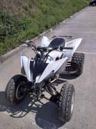 Yamaha Raptor 250, 2012