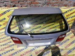 Дверь багажника Nissan Pulsar FNN15 GA15DE