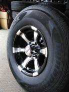 Cartec sport wheel R15 6/139,7