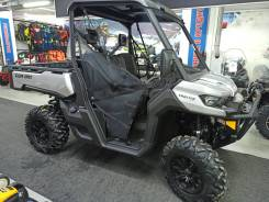 BRP Can-Am Traxter XT HD10, 2020