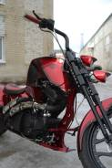 Harley-Davidson Sportster 883, 2003