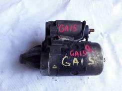 Стартер GA15DE