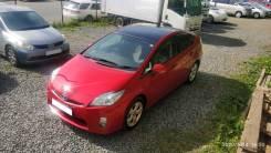 Под выкуп ! Toyota Prius ZVW30, 2011. Аренда под выкуп!
