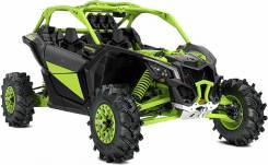 BRP Can-Am Maverick Max X MR, 2020