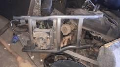 Крепление запасного колеса Nissan Terrano PR50