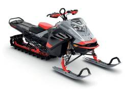 BRP Ski-Doo Summit X EXPERT 165 850 E-TEC TURBO SHOT 2021, 2020