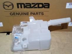 Бачок омывателя Mazda 6 (GG) седан 2005-2007